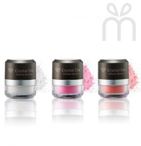Crystal Dia Powder Blusher