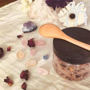 Love Bath Salt