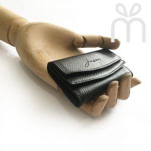 Personalised Genuine Leather Key Holder