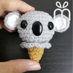DIY Crochet Kit Pattern (Single Pack)