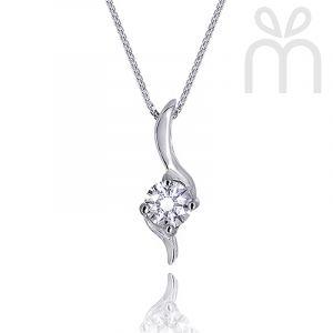 Premium Lightning Pendant Necklace