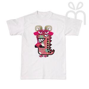 Zodiacs - Goat T-shirt