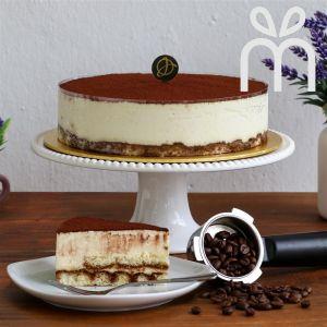 Mascarpone Tiramisu Cake