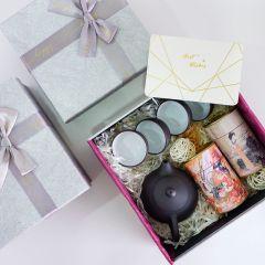 Exquisite Tea Gift Set