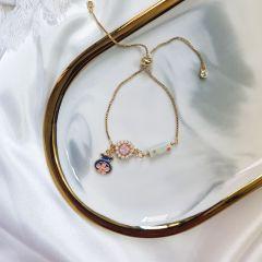 CNY Special ~ Bracelet (Dark Blue)