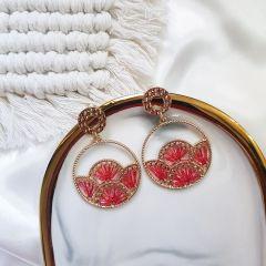 CNY Special ~ Prosperous Earring