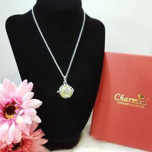 LoveTree Aromatherapy Necklace