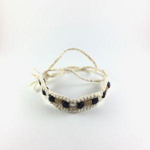 S.W Personalize Beads Bracelet (B001)