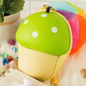 Qbag Mushroom Pouch for Kids