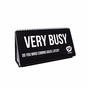 OFFICE BUDDY 'Perfectly English' Sketchpads