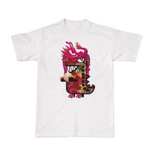 Zodiacs - Dragon T-shirt