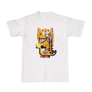 Zodiacs - Tiger T-shirt
