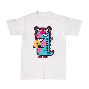 Zodiacs - Boar T-shirt