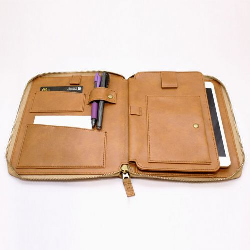 EcoQuote Stylish Office Organizer Handmade Cork Eco-Friendly & Sustainable Material Great For Vegan