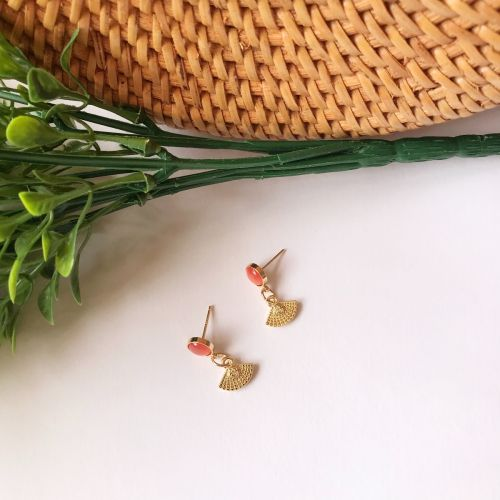Little Bliss Earrings
