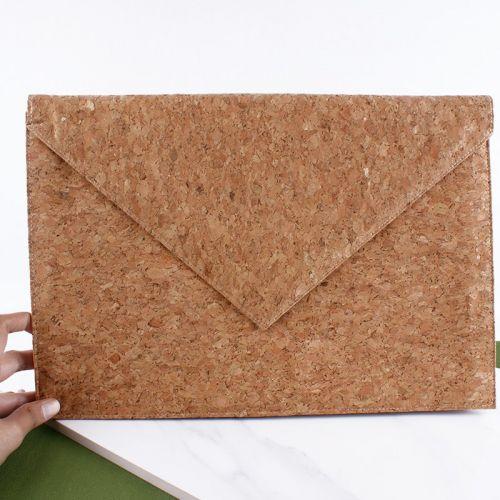 Personalised Cork Folder - MMLB003