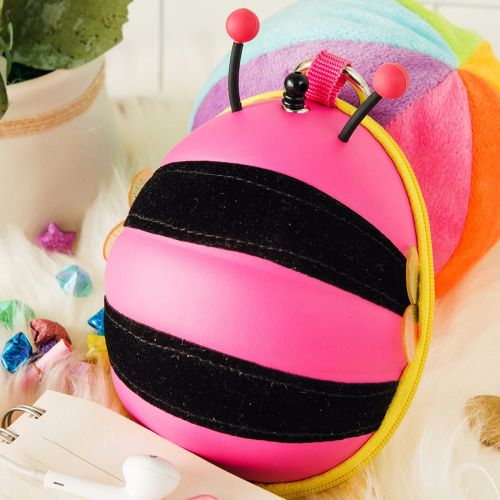 Qbag Bee Pouch for Kids