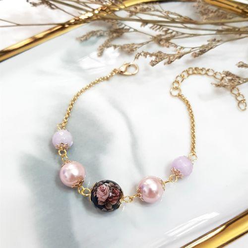 TC06 (Bracelet) ~ Tensha Collection
