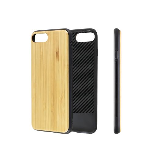EcoQuote iPhone 7 Plus / 8 Plus Handmade Phone Case Eco-Friendly Material, Sustainable & Great For Vegan