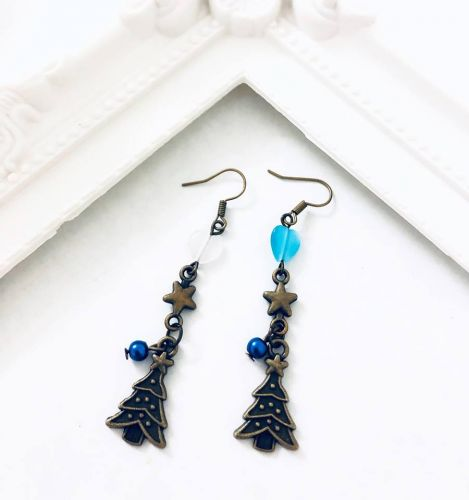 Winter Collection Earrings (2 Designs Available)