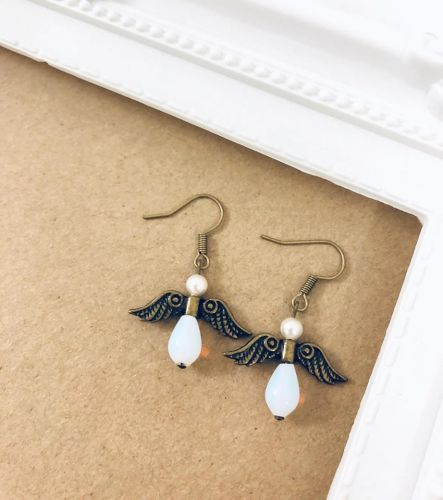 Angels Earrings