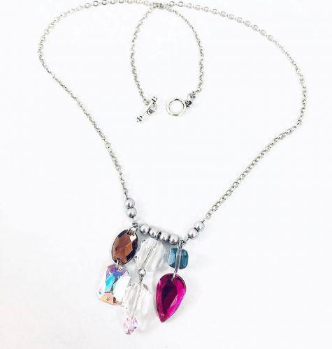 Elegance (Short Necklace)