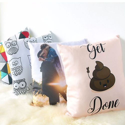 Any Design Cushion