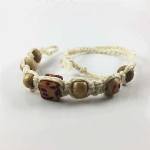 S.W Personalize Beads Bracelet (B003)