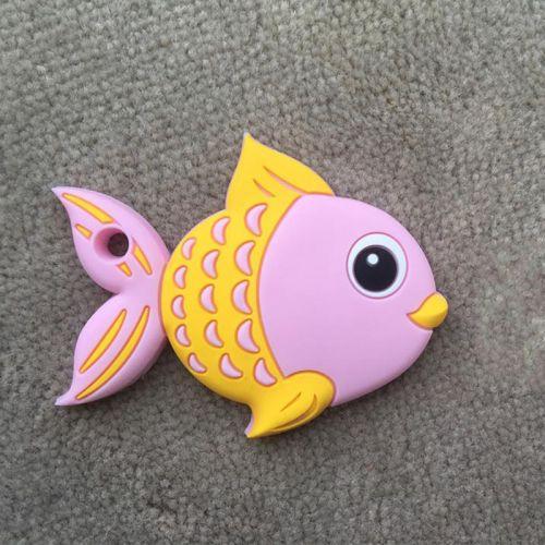 Fish Teething Toy