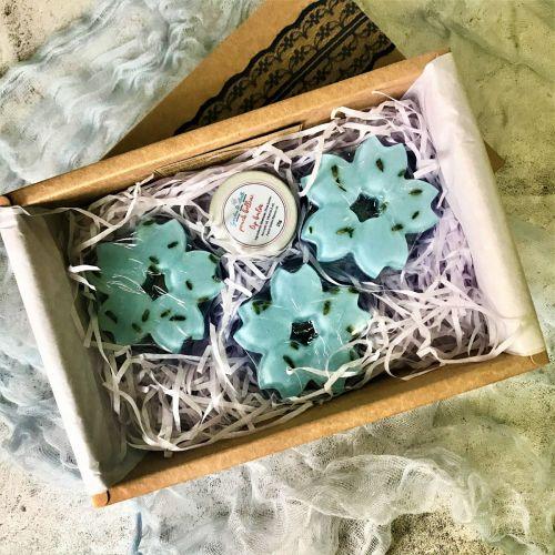 Botanical Gift Set