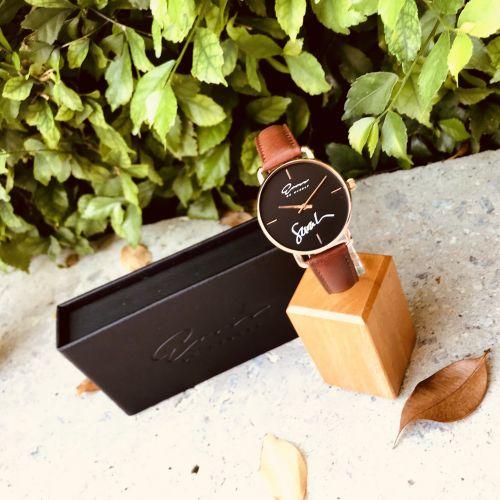 EROSS Personalised Watch (Model: E36RB)