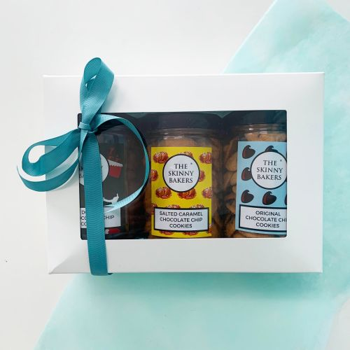 Cookies in the jar Bundle ( Without Nuts)