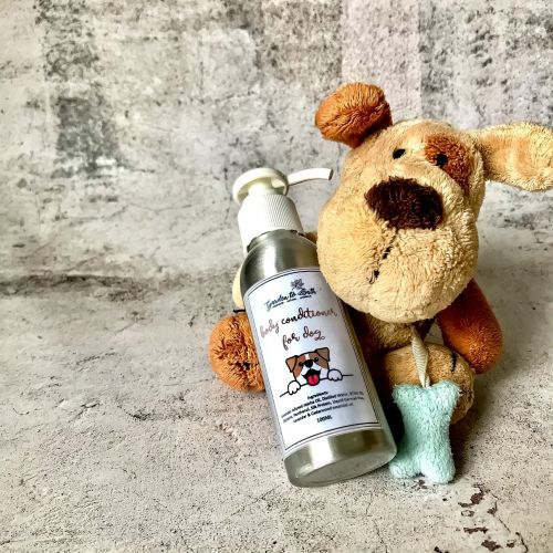 Fur Conditioner for Dog @ 100ml