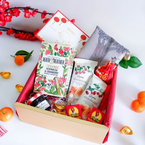 Good Wishes Gift Set (Chinese New Year 2021)