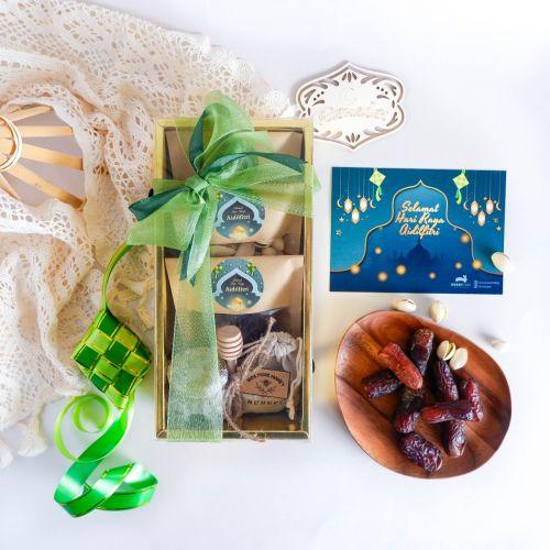 Ramadan Delights Gift Set