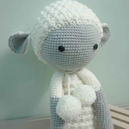 Lupo The Lamb