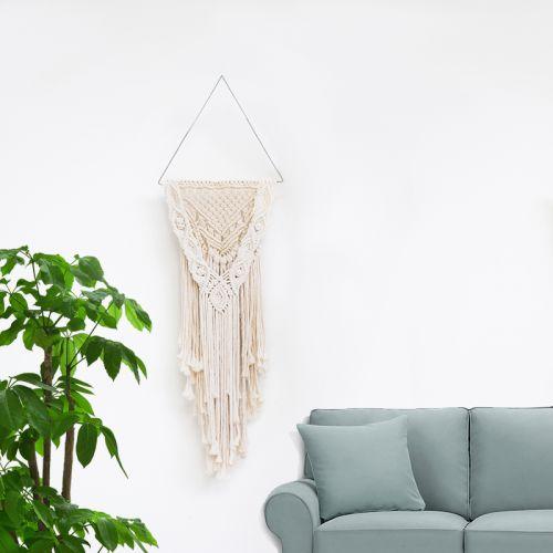 """Macramé wall hanging, """"Lana"""""""