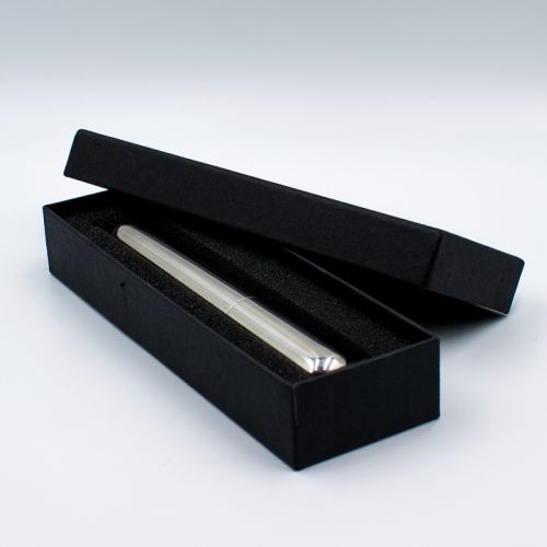 Cigar Stainless Steel Case