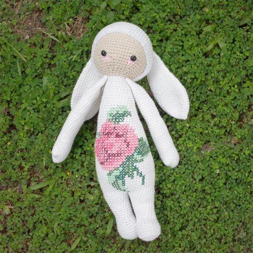 Rita The Rabbit