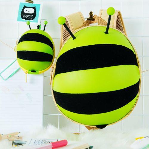 Qbag Bee Backpack for Kids