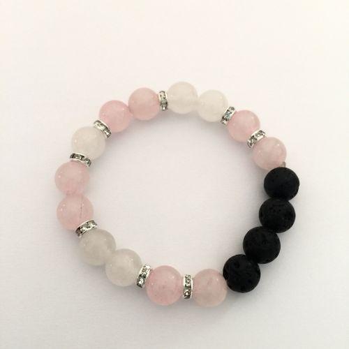Handmade Sofie Diffuser Bracelet