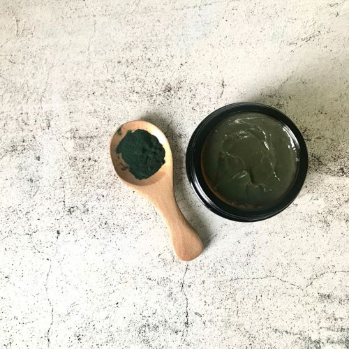 Green Goodness Cleansing Balm @ 50g