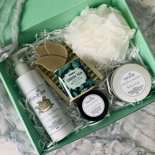 Green Goodness Gift Set