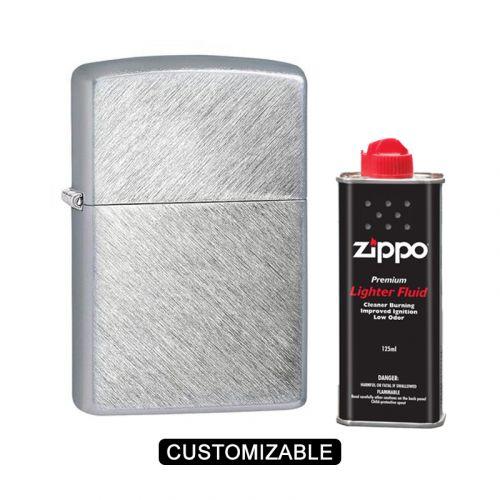 Zippo 24648 Herringbone Sweep Lighter
