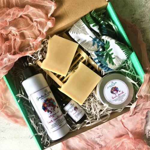 Hair Care Gift Set