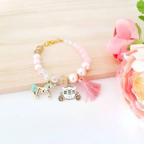 Dare to Dream Bracelet