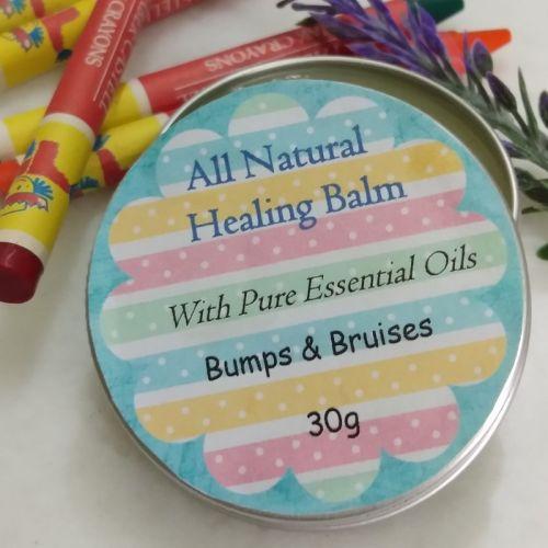 Healing Balm - Bumps & Bruises