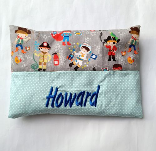 Personalized Pillow Set
