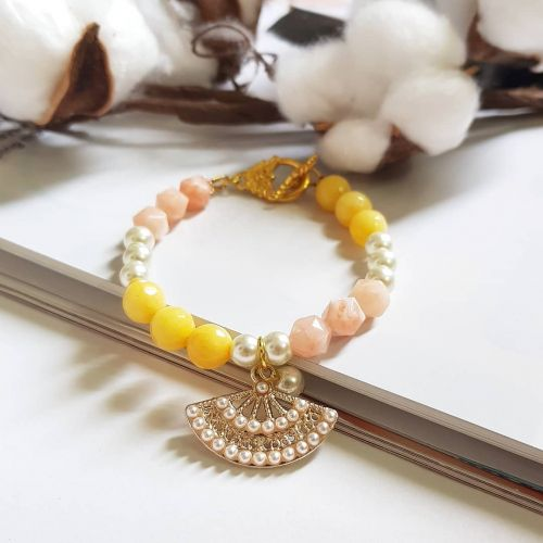 Treasure of Orient Bracelet