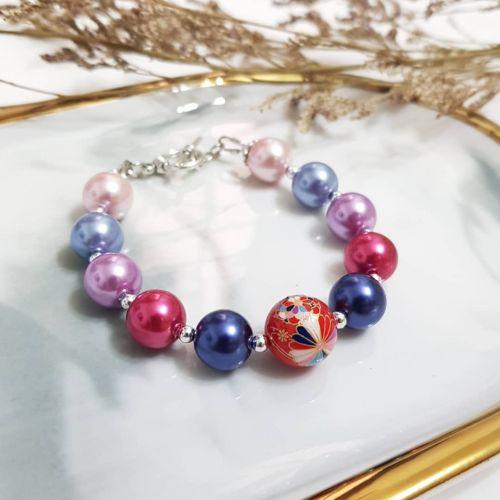 TC03 (Bracelet) ~ Tensha Collection